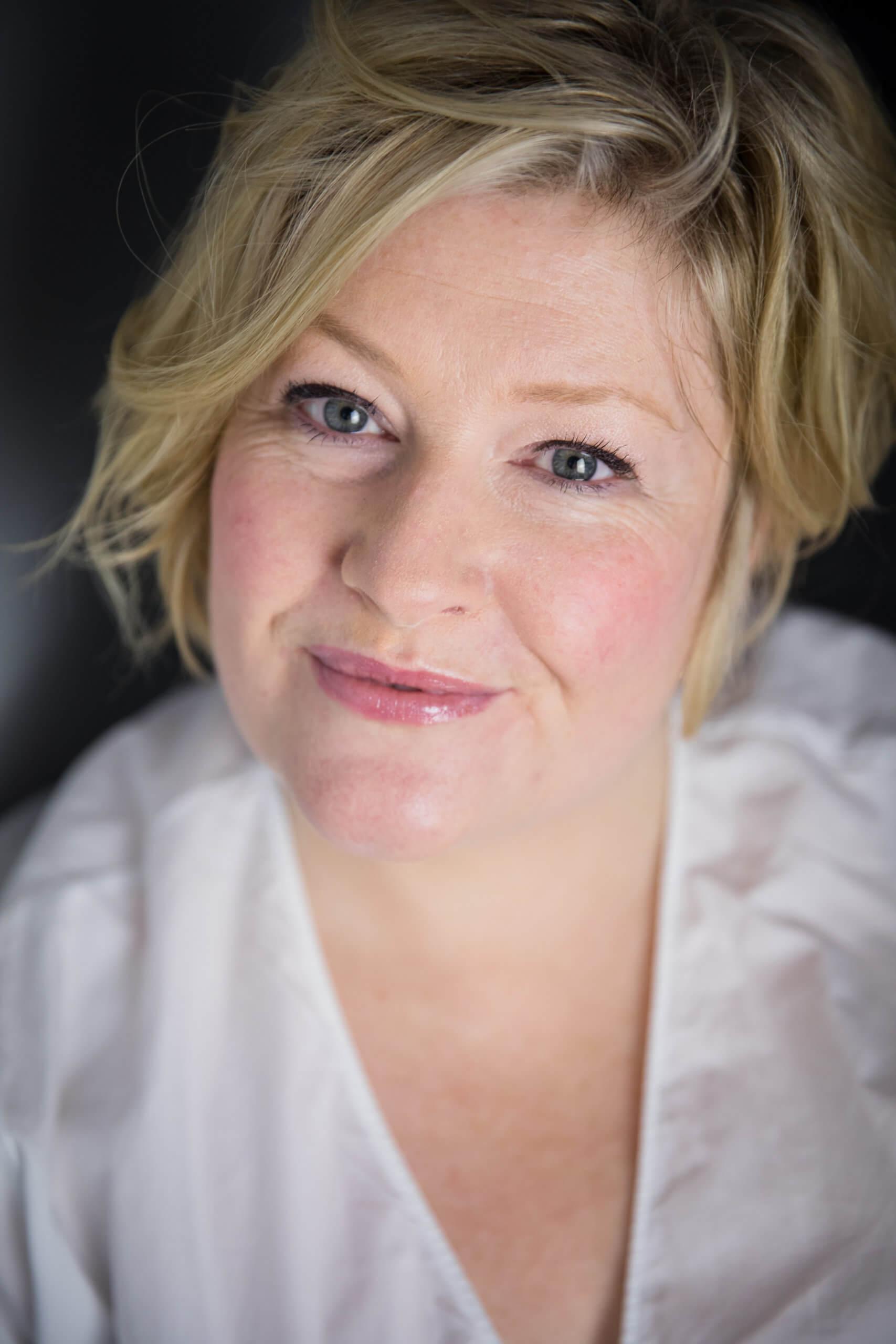 Internationally acclaimed mezzo-soprano Karen Cargill