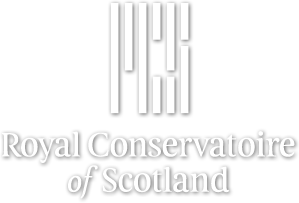 Vacancies - Royal Conservatoire of Scotland