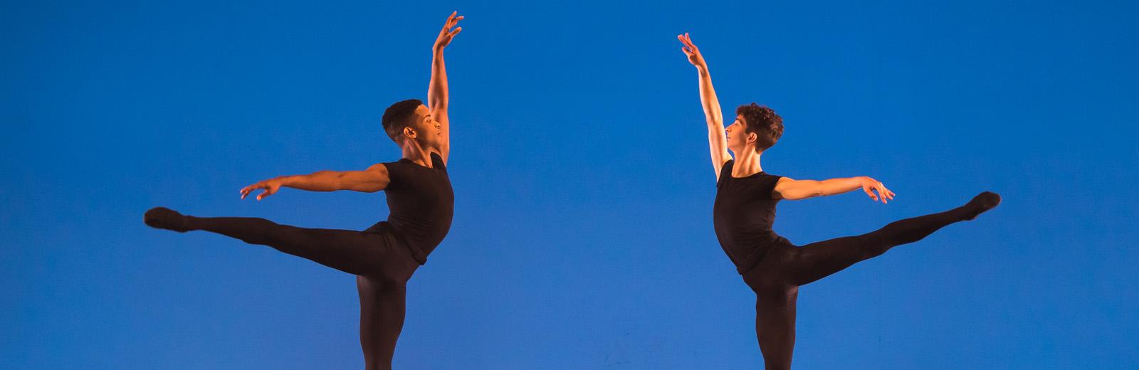 BA Modern Ballet Image
