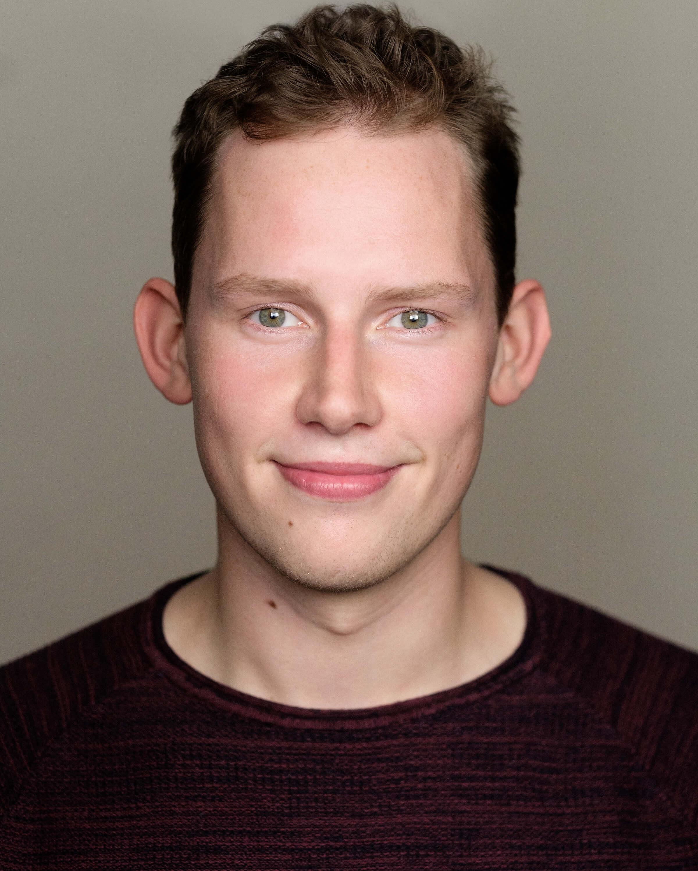 Dylan Evans Image
