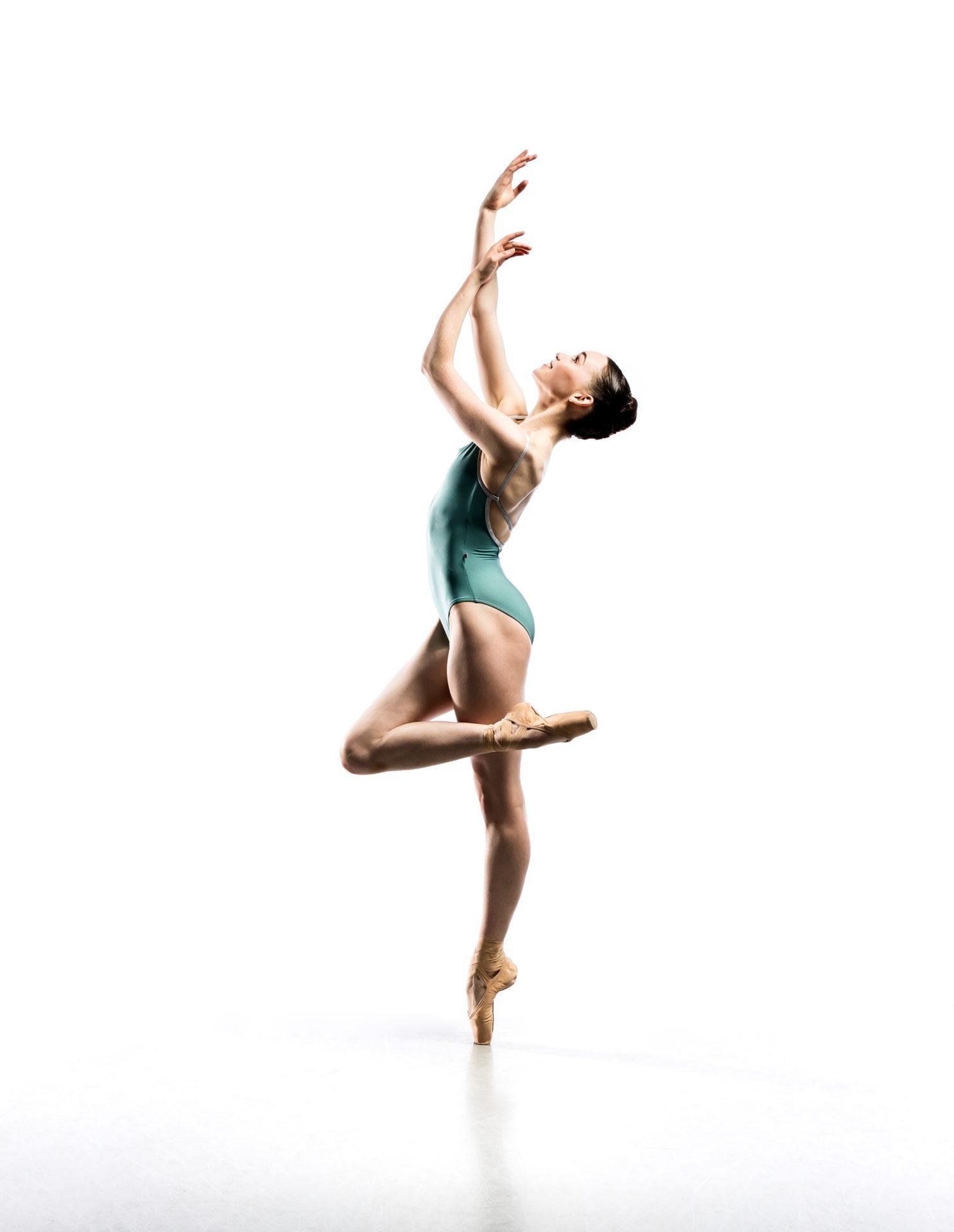 BA Modern Ballet Degree Course | Undergraduate Introduction