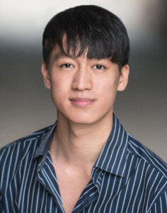 Trevor Lin Image