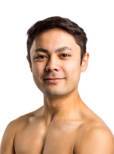 Louis Fukuhara Image