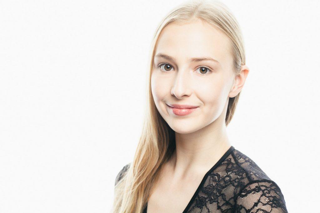 Zara Brent Image