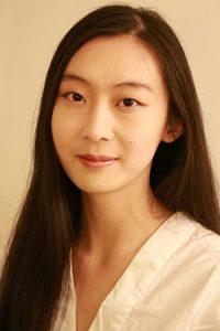 Alice Zhang Image