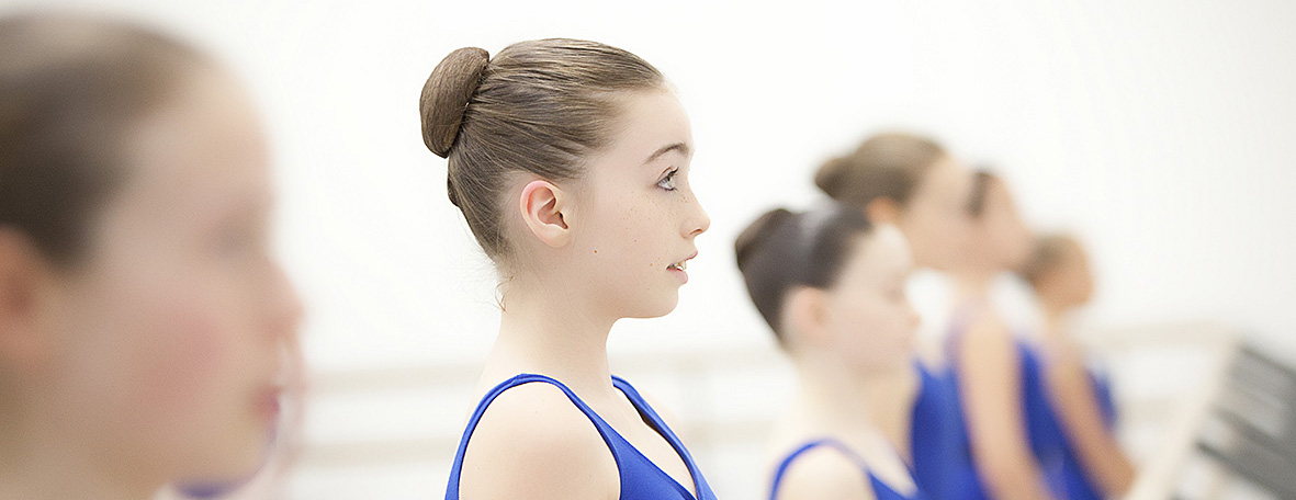 Modern Ballet - Mid Level Summer School Image