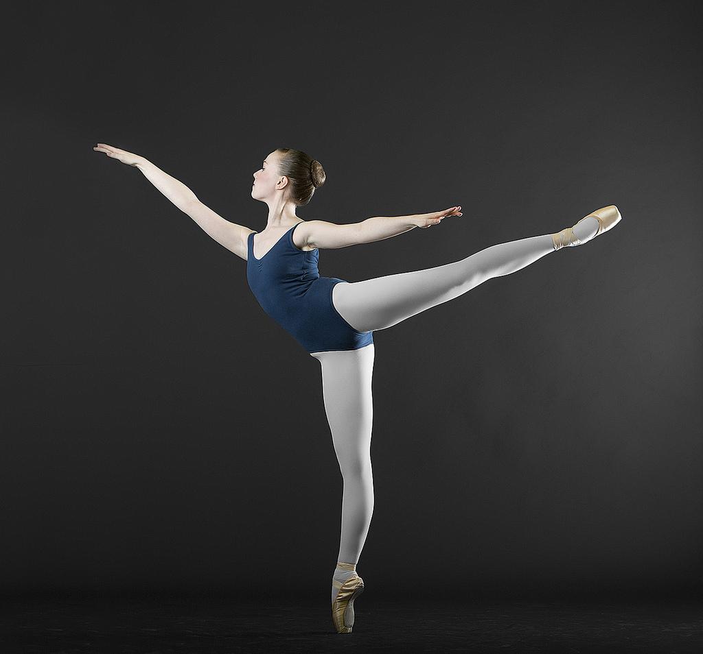 RCS Modern Ballet Image