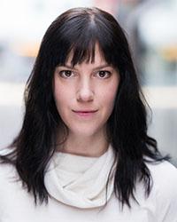 Beth Gallagher Image