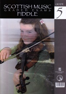 Fiddle exam cover