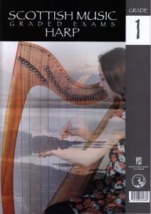 Harp exam cover