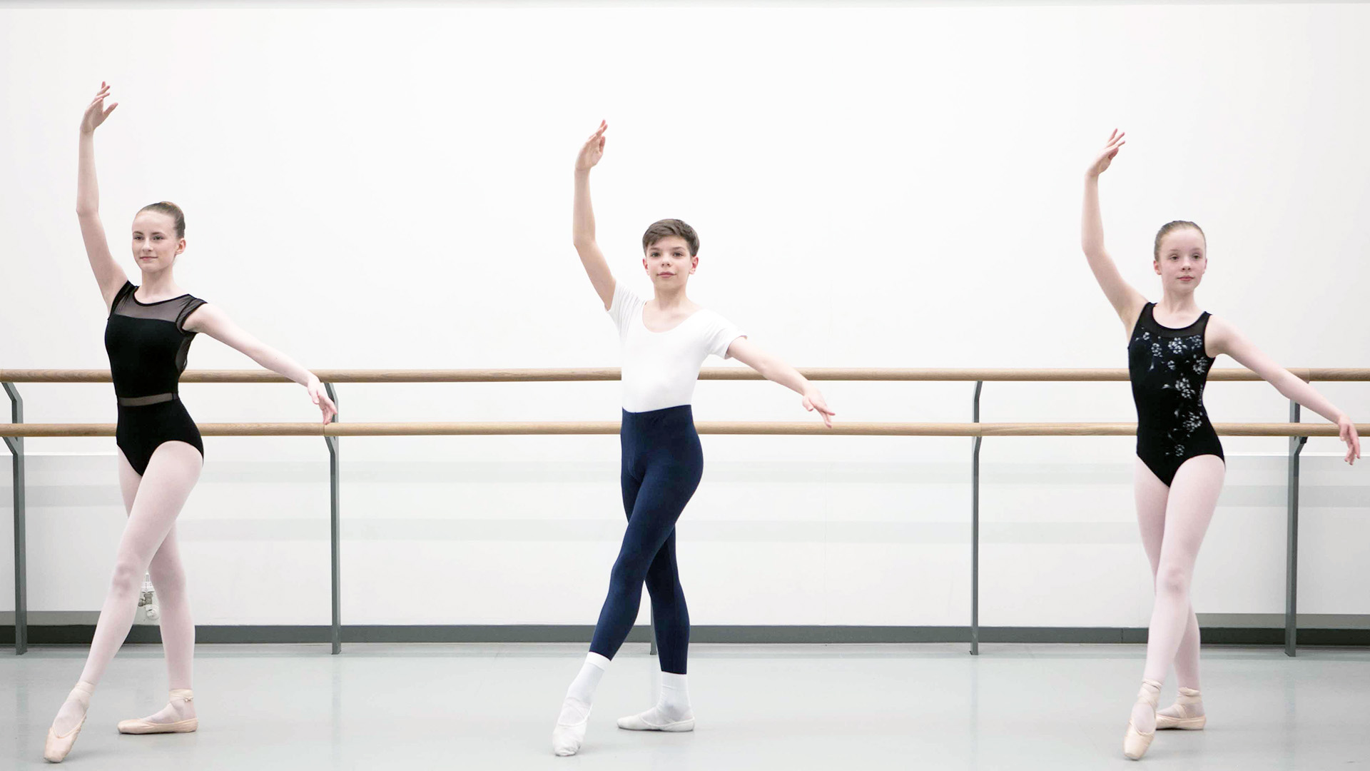 Modern Ballet - Senior Level Summer School Image