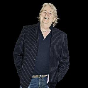 Phil Cunningham Image