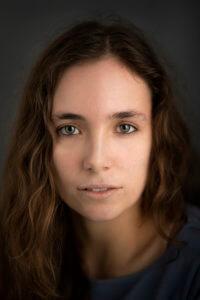 Sophie Harris Image