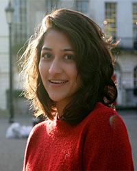 Tanvi Shah Image