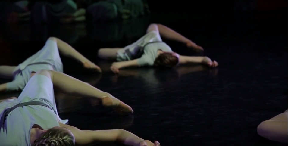 Monad Dress Rehearsal Image