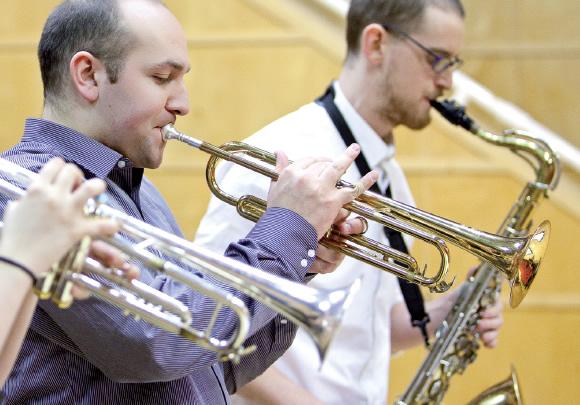 Jazz Summer School Image