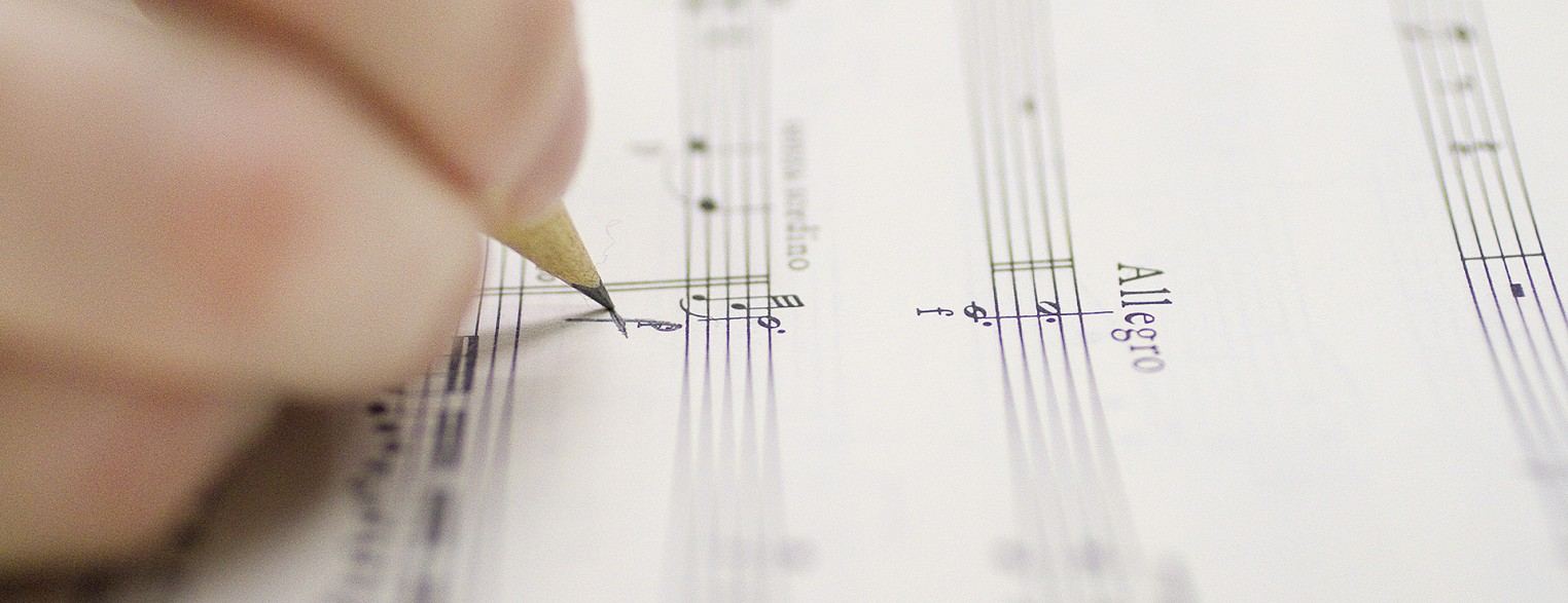 BMus Composition Image