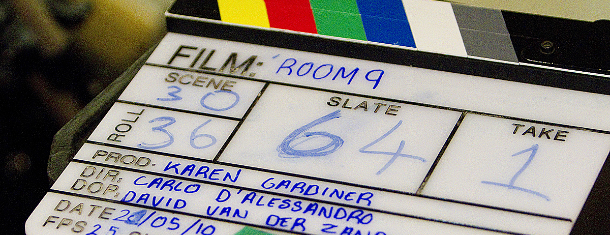 Introduction to Filmmaking (for ages 11-14) Image