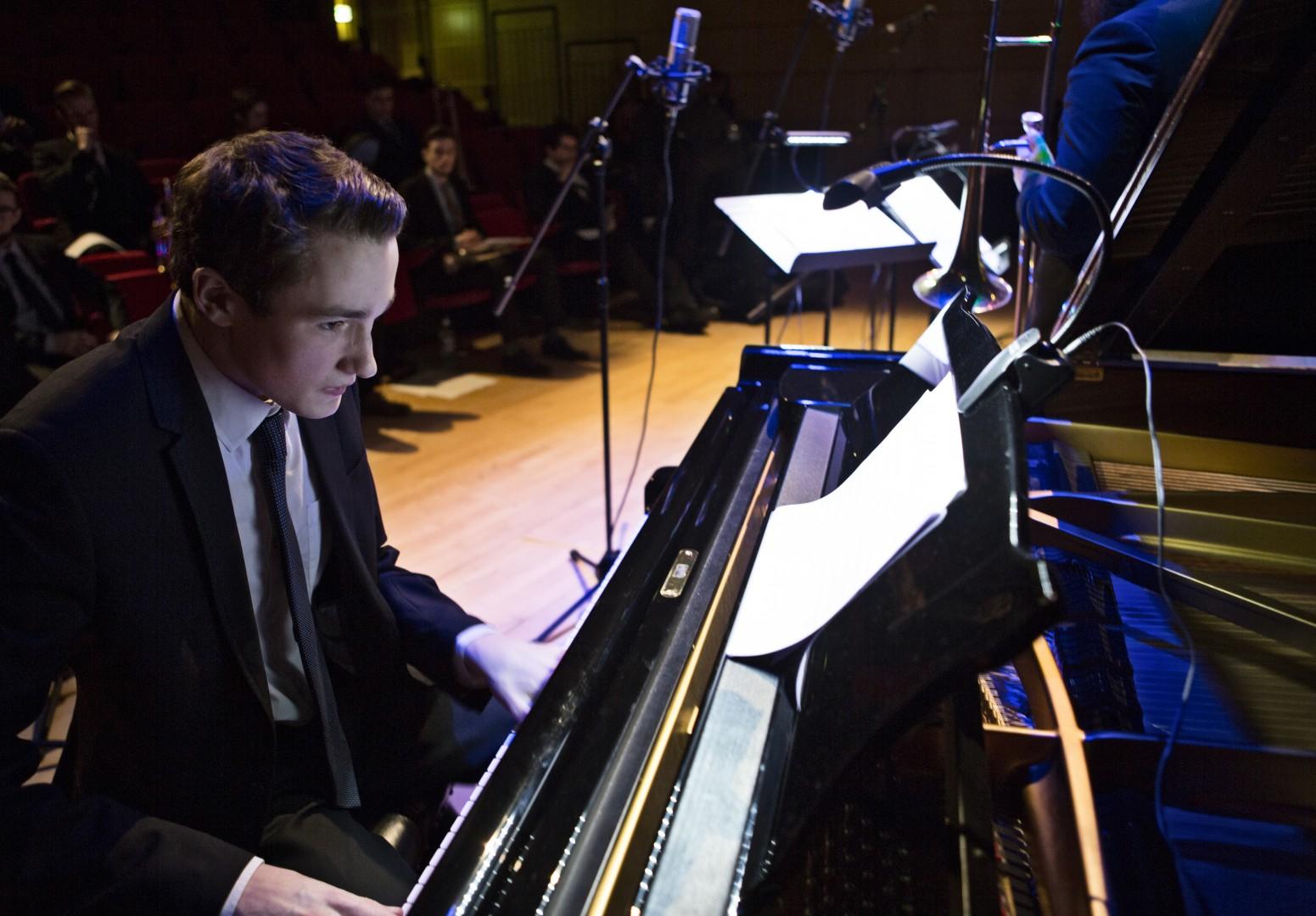 BMus Keyboard Image