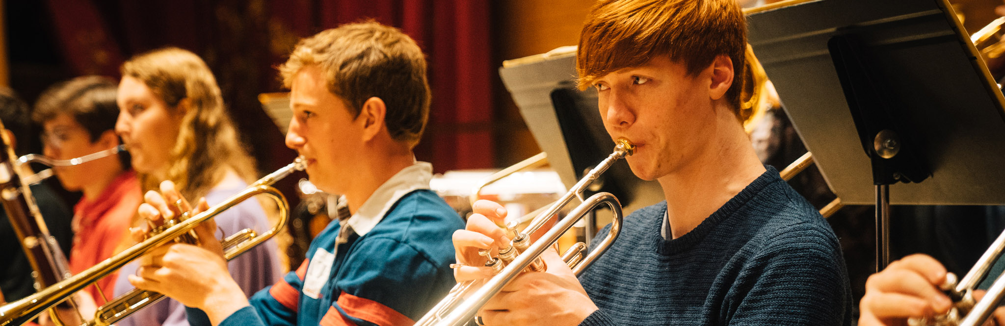 Junior Brass Image