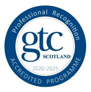 GTC Scotland logo