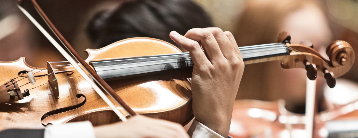 Strings Online Summer School Image
