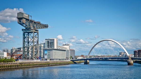 Study in Glasgow Image