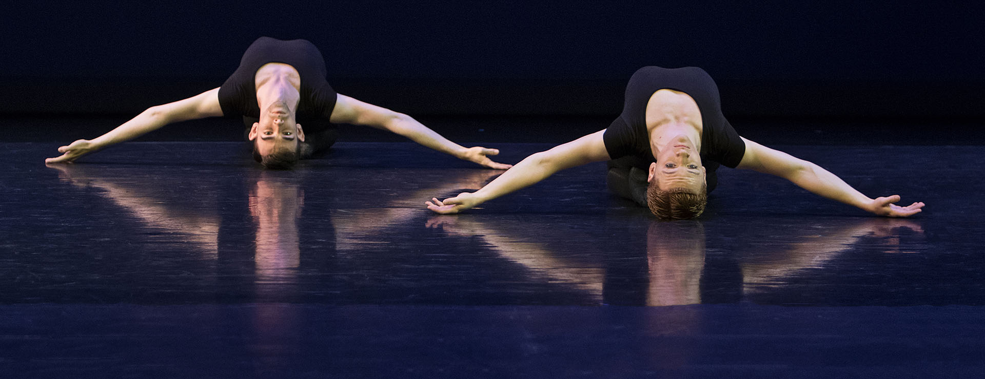 Contemporary Dance Online Summer School (ages 11-18) Image