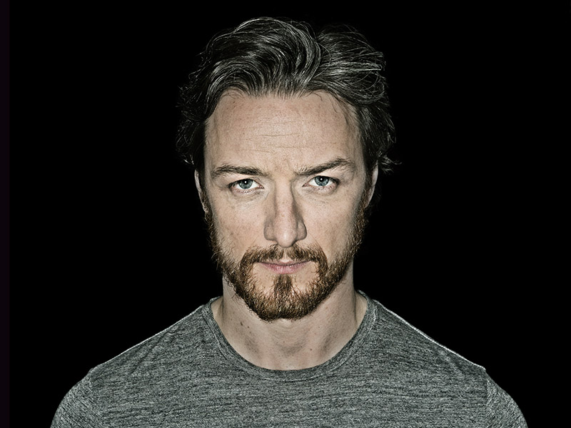 James McAvoy Drama Scholarship Image