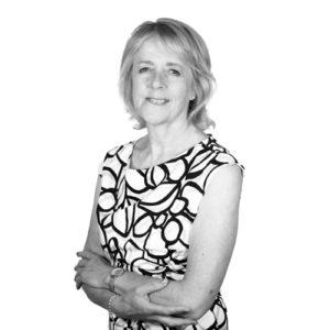 Dr Jill Morgan Image
