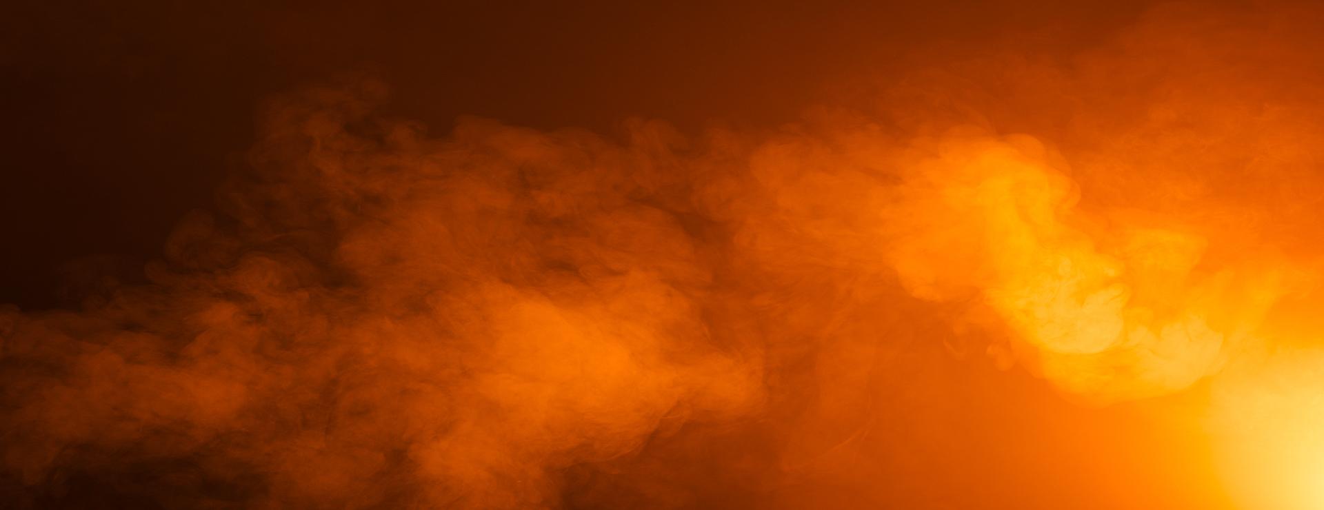 Pyrotechnics Awareness Image