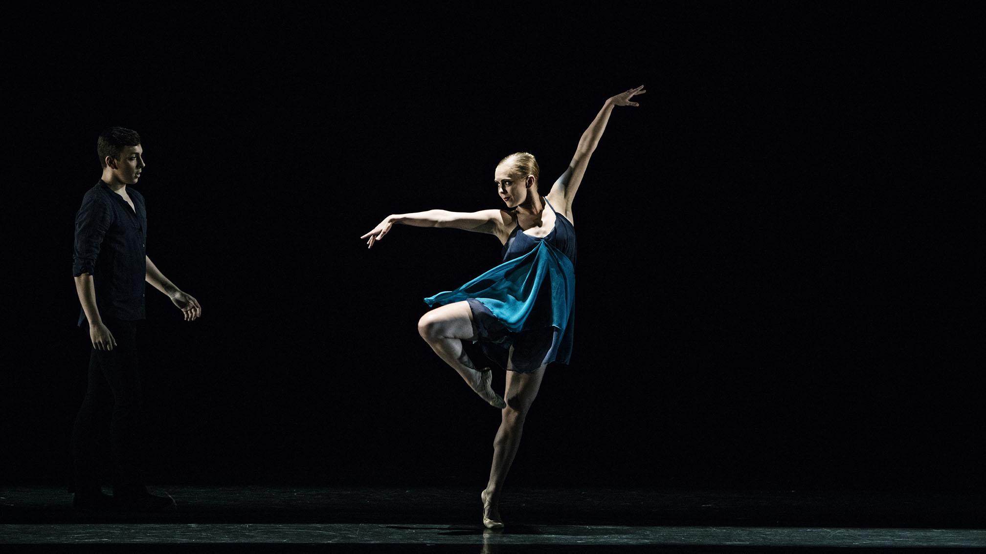 Professional Graduate Diploma in Modern Ballet Image