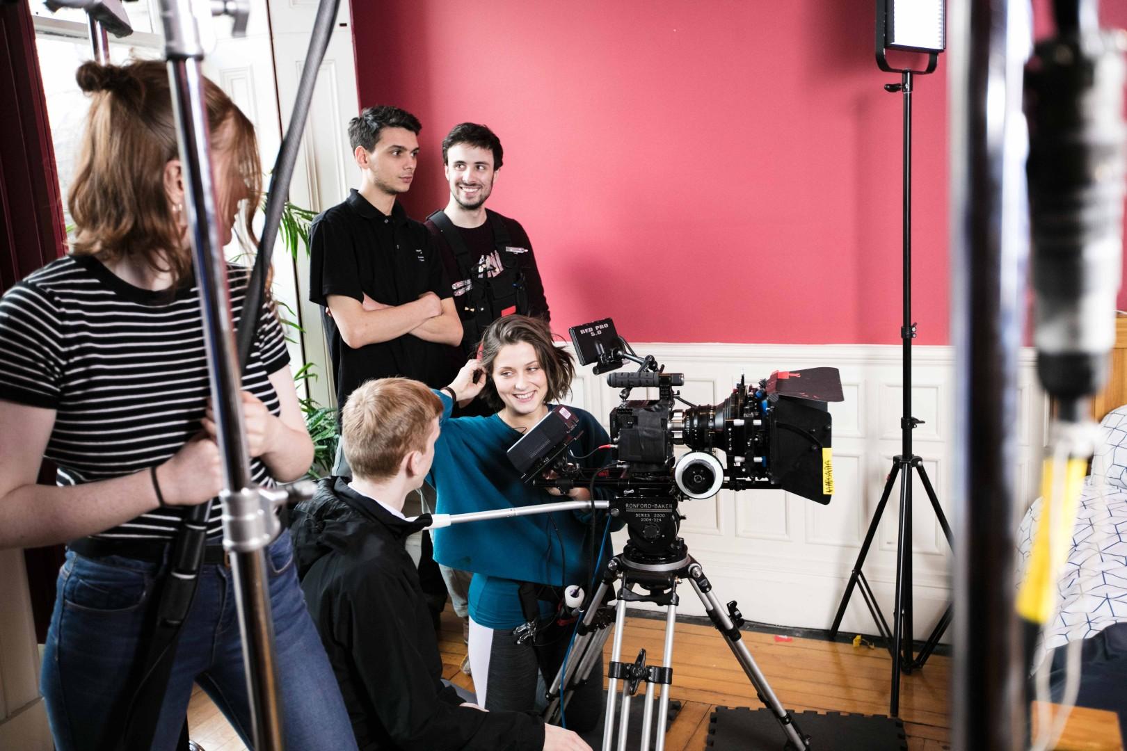 Film Company Image