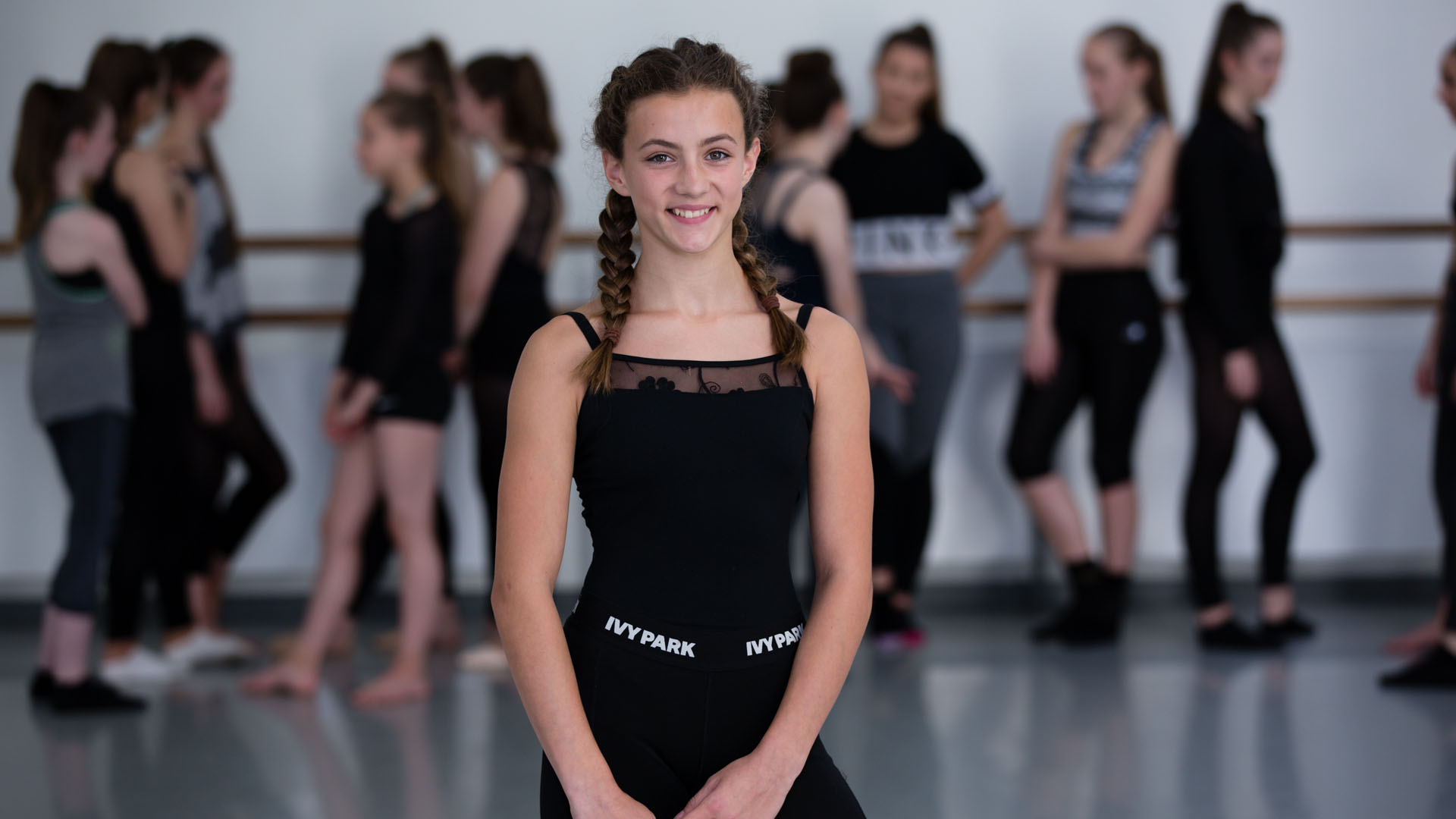 Introduction to Dance Styles (ages 13 - 17) Summer School Image