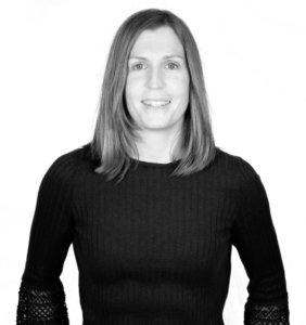 Sarah Rushforth