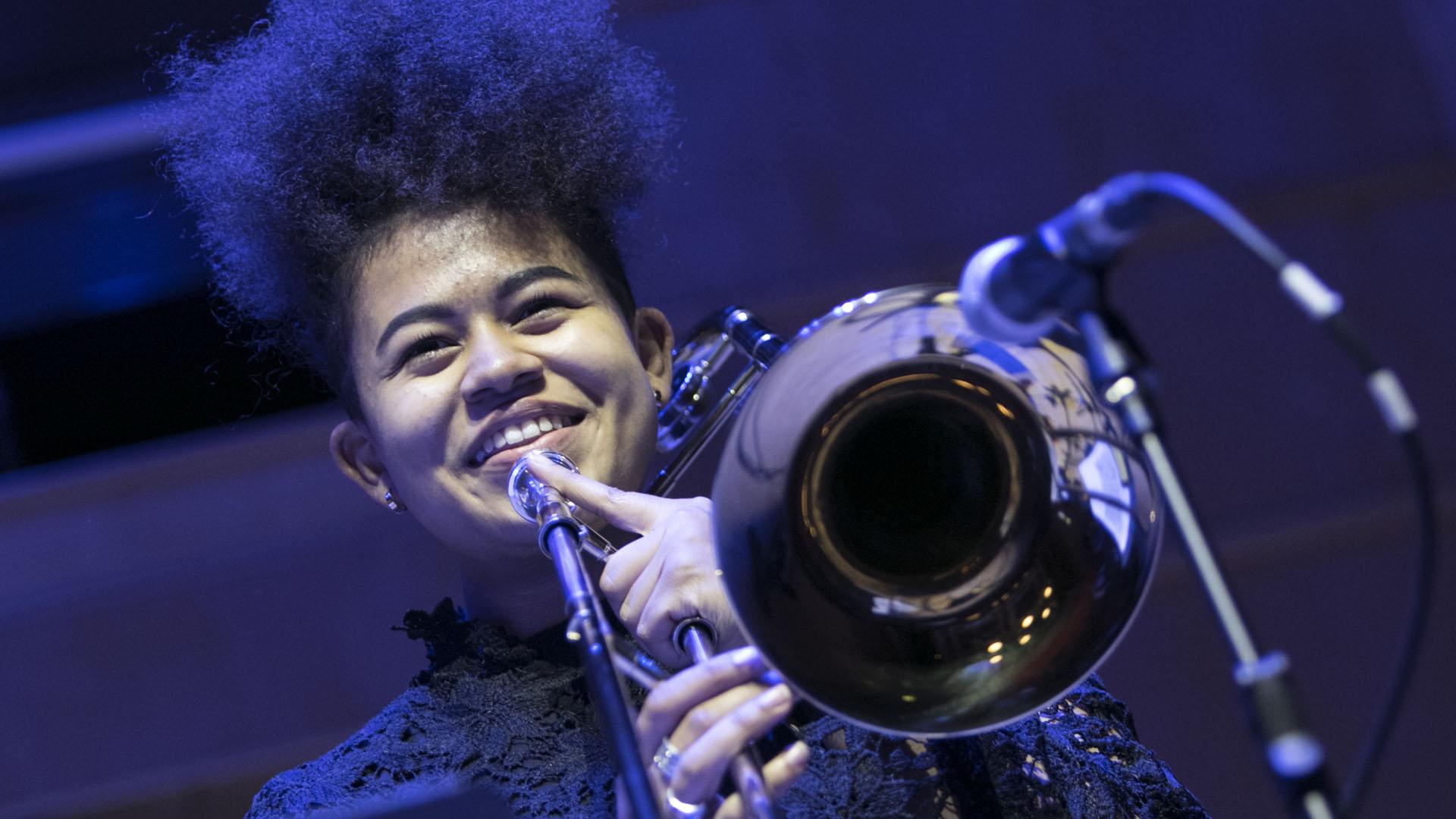 BMus Jazz Image