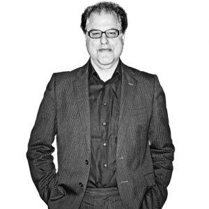 Professor Aaron Shorr Image