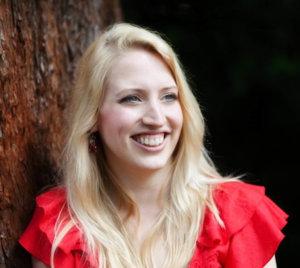 Dr Ailie Robertson Image