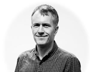 Professor Alistair MacDonald Image