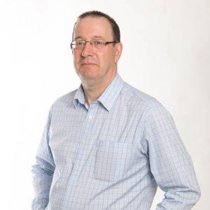 Dr Andy Dougan Image