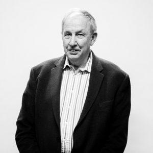 Professor Arnold Myers Image
