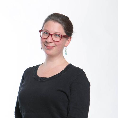 Dr Bethany Whiteside Image