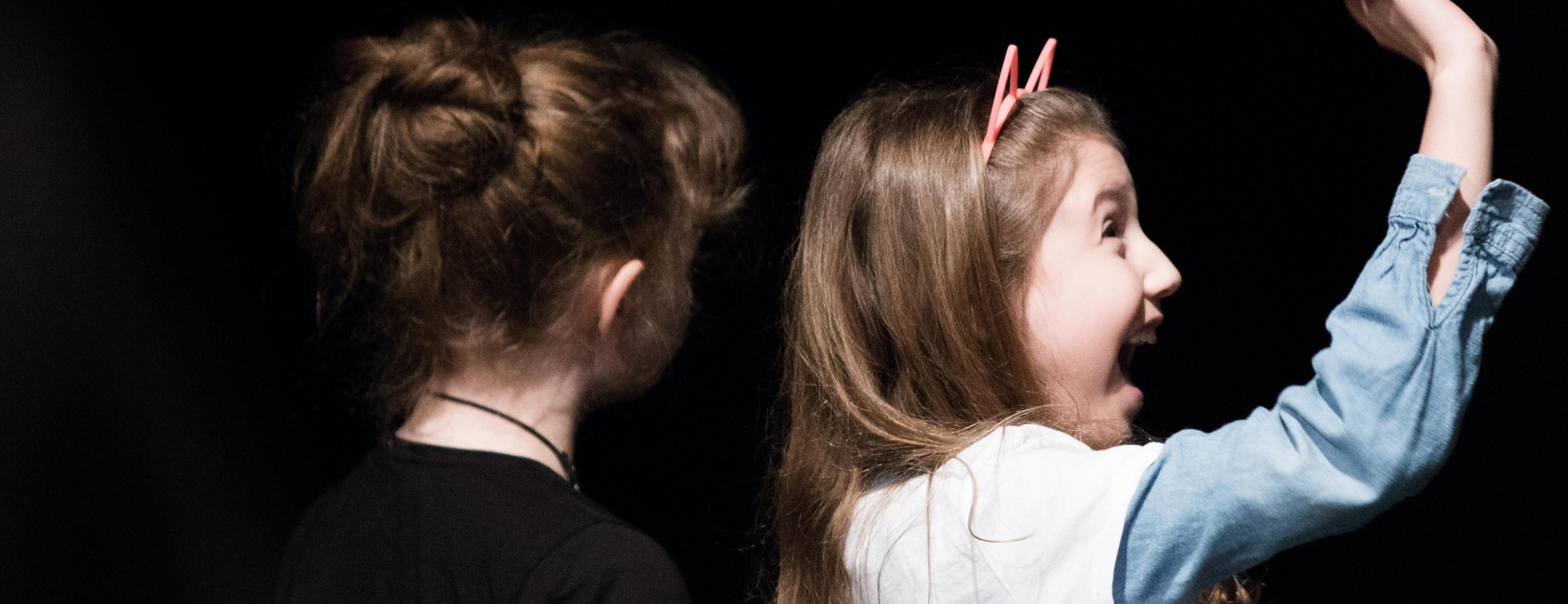 Drama for Primary 3 – 4 Image