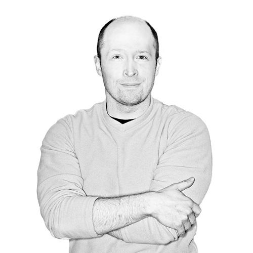 Professor Joshua Dickson Image