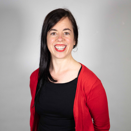 Professor Laura Gonzalez Image