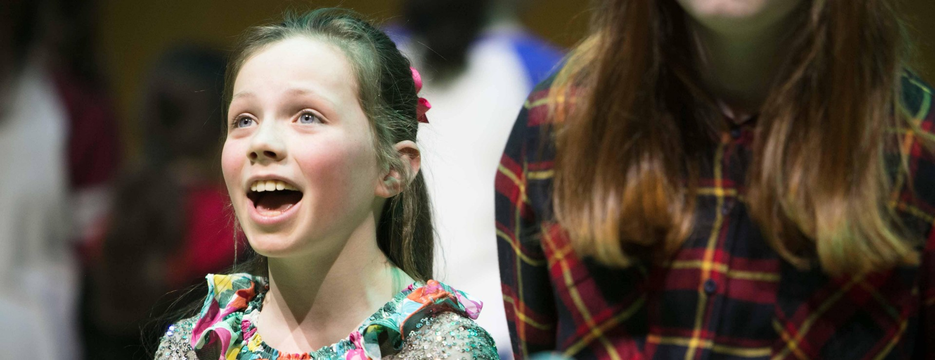 Musical Theatre for Primary 1-2 Image