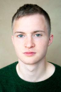 Adam Parkinson Image