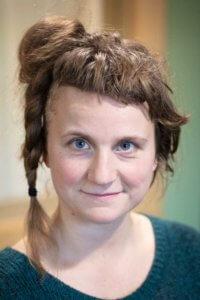 Dr Sarah Hopfinger Image