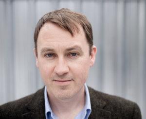 Dr Stuart Macrae Image