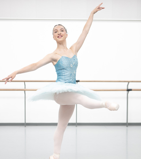 Modern Ballet Image